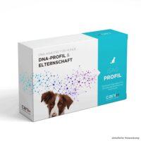DNA Profil für Hunde