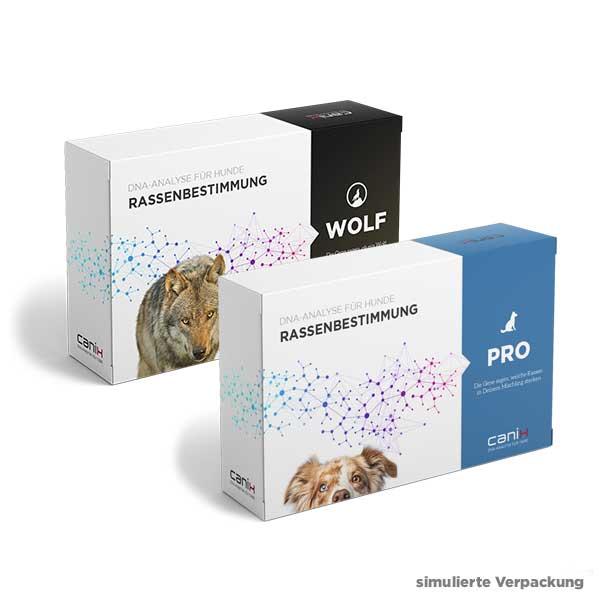 PRO + WOLF